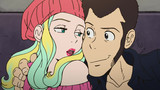 Episode 1: The Wedding of Lupin The Third