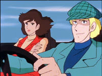 Episode 81: Fujiko! Men Are Tough