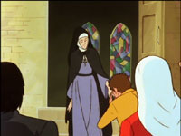Episode 62: The Sound of the Devil's Bells Calls Lupin
